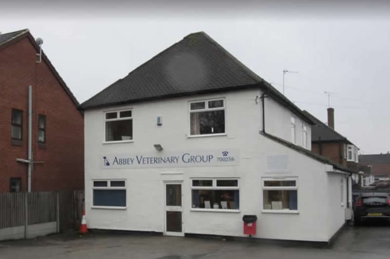 Chellaston Surgery Abbey Vet Group