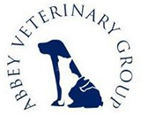 abbey vet group logo